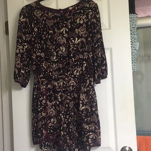 Romper shorts by Final Touch size large